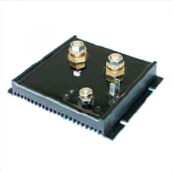 Solid State Dual Battery Isolator