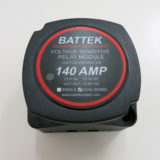 12V 140A Voltage Sensitive Relay BATTEK
