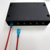 Capacitive Relay Switch Panel