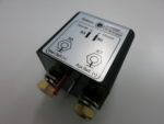Voltage Sensitive Relay Single Sense 12V 180A